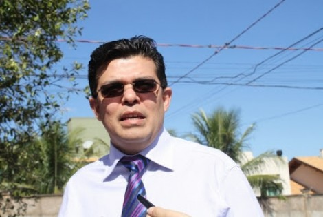 Homem que ficou com Olarte em motel é novamente preso