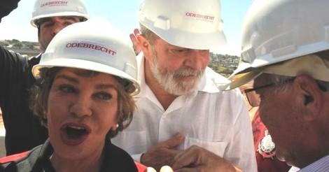 Planilha de Lula na Odebrecht está prestes a ser revelada (veja o vídeo)