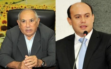 PF pega de uma só vez dois ex-governadores envolvidos em falcatruas