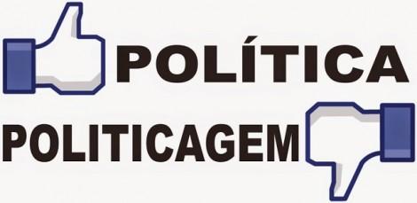 2018 e o inevitável embate entre a velha política e a nova política