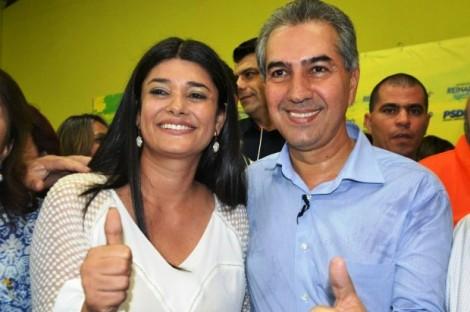 Derrota de Rose terá implicação direta na reeleição de Azambuja