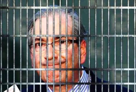 Prisão de Cunha é mais uma demonstração da seriedade da Lava Jato