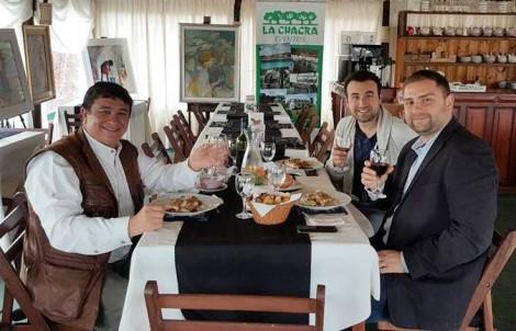 A fuga dos 'Silva': Luiz Cláudio já debandou para o Uruguai