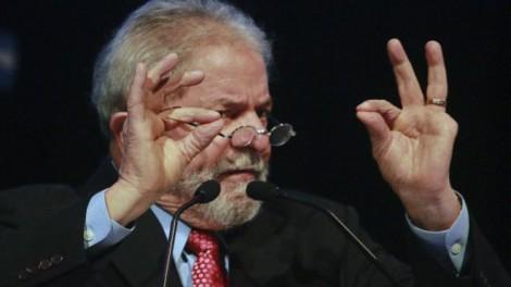Em novo vídeo Lula desafia a 'força tarefa' e pede respeito (veja o vídeo)