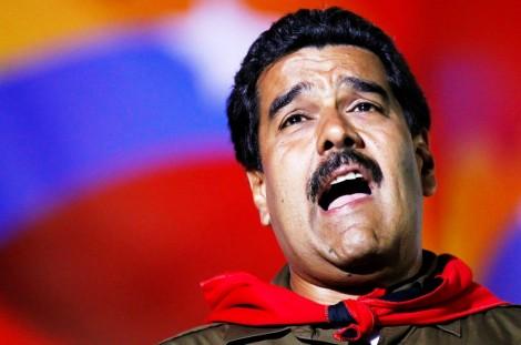 Parlamento declara ruptura da ordem constitucional e 'ditadura' na Venezuela