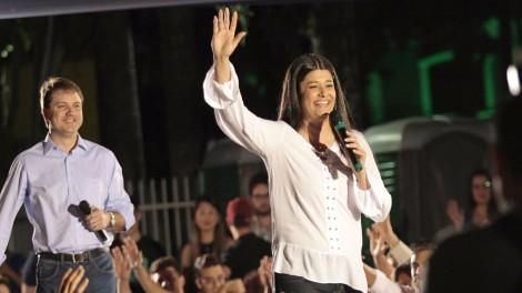 Candidatura de Rose, nefasta demonstração de desprezo ao eleitor
