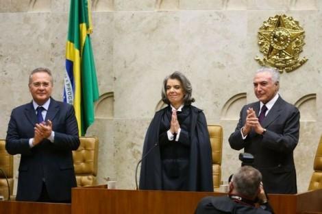 O ministro que pedir vista no processo de Renan estará demonstrando subserviência a Temer