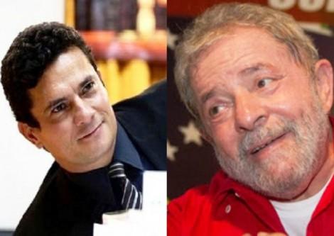 No desespero, Lula inicia plano de sedução do juiz Moro