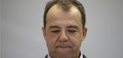 Por orgia fiscal, Cabral  vai responder por danos morais coletivos