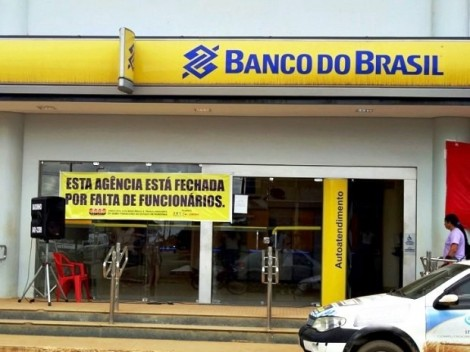 Novas medidas tentam salvar o Banco do Brasil do esfacelamento