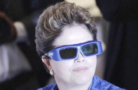 Dilma não era um 'poste' qualquer, significava a continuação da gastança