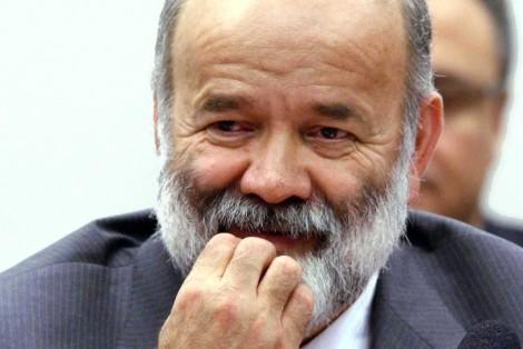 Condenado a 22 anos, João Vaccari estará livre com infame anistia