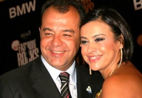 Justiça deixa Adriana Ancelmo a pé
