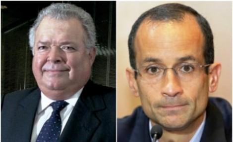 Emílio e Marcelo assinam acordo e a certeza é de revelações efervescentes
