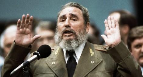 Fidel morreu, mas as 'mentiras' sobrevivem