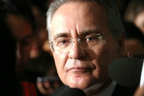 Em decisão vergonhosa, STF proclama que 'bandido' pode presidir o legislativo (Veja o vídeo)
