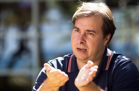 Rodrigo Maia era 'propineiro' de baixo custo da Odebrecht