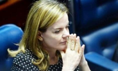 Gleisi levou R$ 4 milhões da Odebrecht, a mando de Dilma