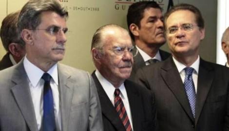 Com o STF desmoralizado, cúpula do PMDB quer anular a delação de executivo da Odebrecht