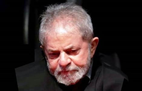 Pânico ronda a cúpula petista com situação penal de Lula