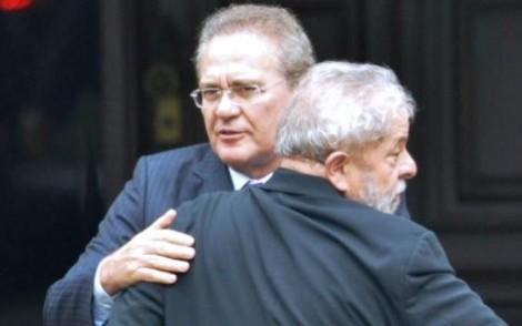 Impeachment evitou a formação de uma dupla abominável: Lula e Renan