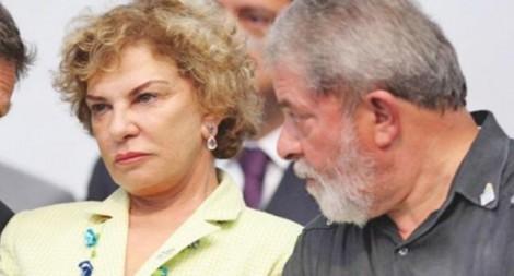 Vaquinha de Lula está totalmente desnutrida
