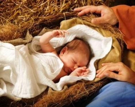 Sobre como (re)nascer numa manjedoura...
