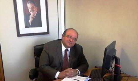 Ex-líder do PT e de Dilma, concorrerá à reeleição em novo partido e com novo nome