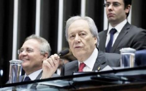 Manutenção de direitos políticos de Dilma foi barganha em troca de votos para presidência do Senado