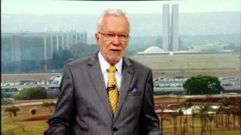 A estratégia da Lava Jato para prender Lula é revelada por Alexandre Garcia (Veja o vídeo)