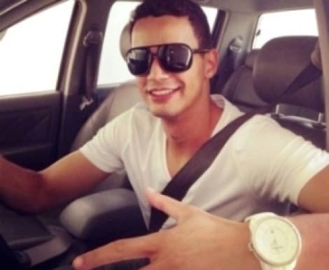 Polícia de MS omite criminosamente o nome de PRF assassino de Adriano