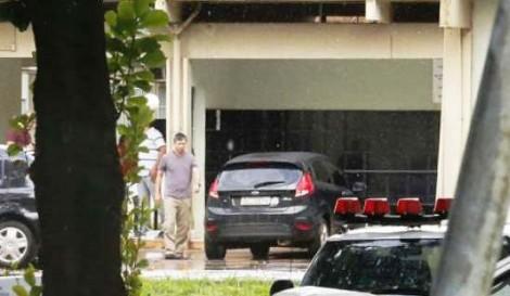 Policial que matou Adriano, ficará afastado de suas funções, mas recebendo salário