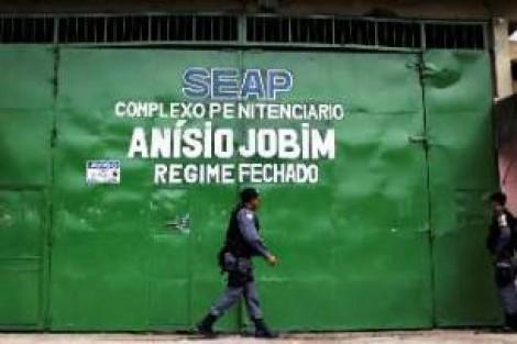 Um breve 'raio-x' dos encarcerados de Manaus