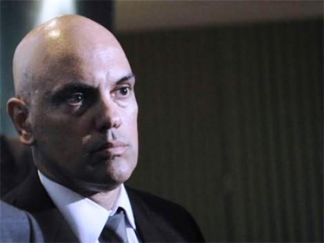 Ministro da Justiça está desmoralizado