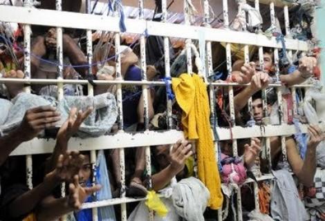 Há presos demais no Brasil?