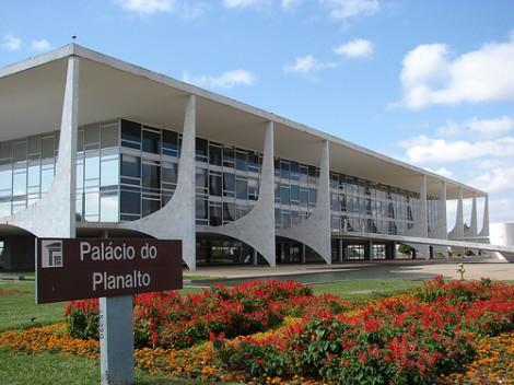 Conheça todas as senhas do Planalto