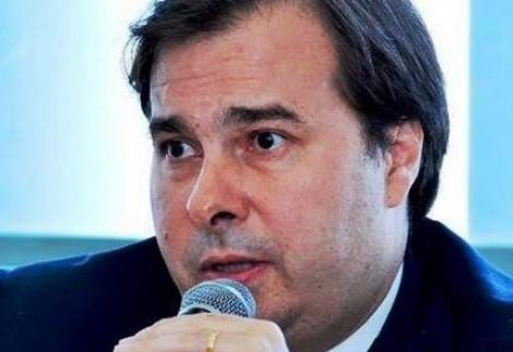 Rodrigo Maia, a maior revelação negativa da política brasileira