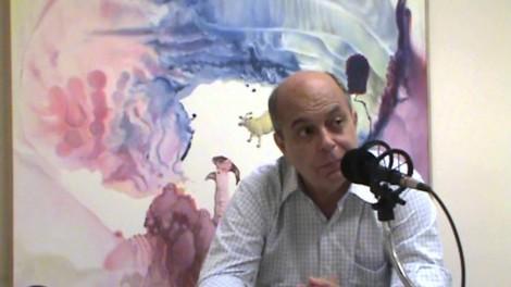 Historiador da 'Folha' vai a programa de TV como isento, mas tropeça na própria língua (veja o vídeo)