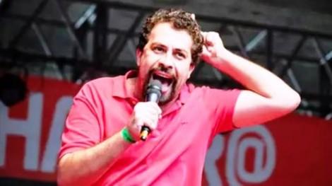 Pretensão de Boulos é ocupar o lugar de Lula