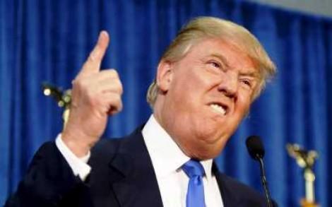 Foco de Trump não tem incertezas e não inclui o 'resto do mundo'