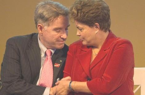 Eike, o parceiro de Cabral, Dilma e Lula, propinas e fuga