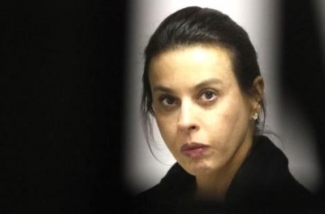 Adriana Ancelmo, fatigada na prisão, ameaça membros do Judiciário