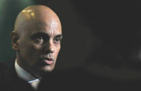 Moraes, o 'Toffoli' de Michel Temer?