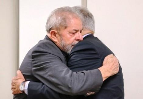 FHC é 'a testemunha' de Luiz Inácio nesta quinta (9)