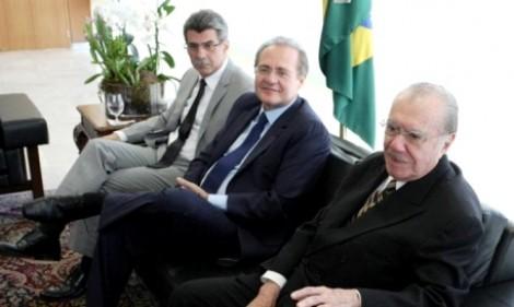 Josias de Souza revela 'Operação Torniquete' com objetivo de livrar PMDB da Lava Jato (veja o vídeo)