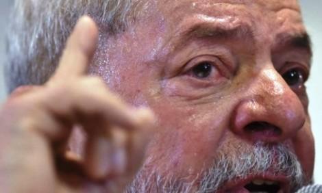 Nova Pesquisa revela o astronômico índice de rejeição de Lula (veja o vídeo)