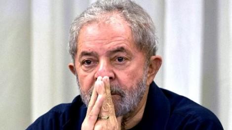 Decreto de prisão de Lula não será expedido na 'República de Curitiba'
