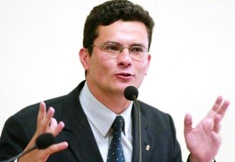 Moro avisa que quer litigar publicamente com Lula, sem sigilo