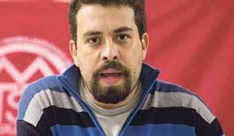 'Folha' despede Boulos: ninguém lia...