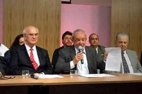 Lula e os advogados irão pagar por todas as afrontas cometidas contra o juiz Sérgio Moro
